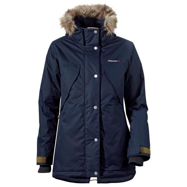 Didriksons - Girl's Ambu Jacket - Manteau