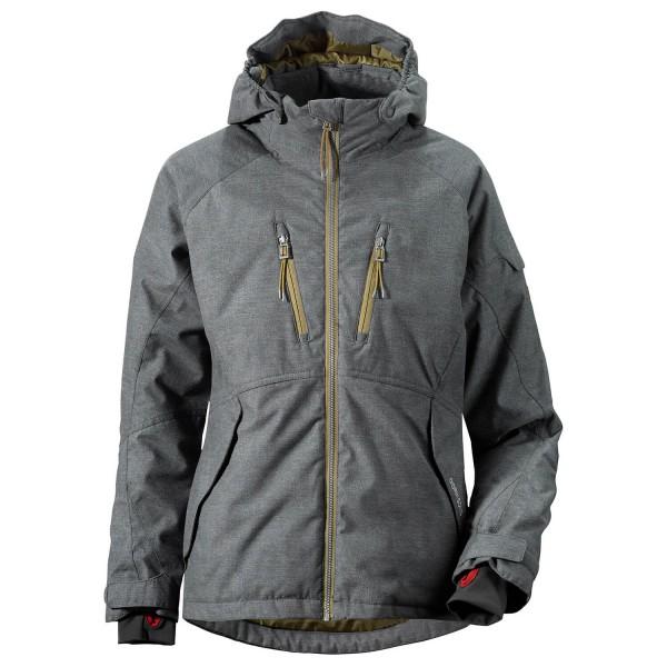 Didriksons - Girl's Joan Vintage Jacket - Winter jacket