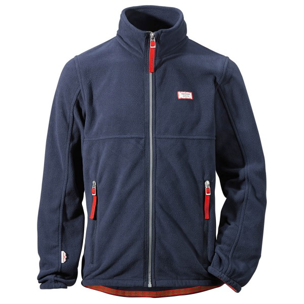 Didriksons - Boy's Nate Jacket - Fleece jacket