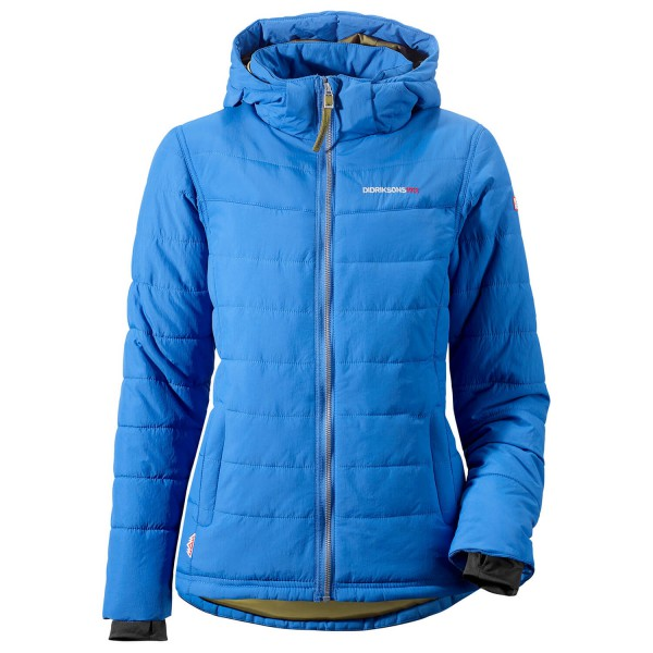 Didriksons - Girl's Brooke Jacket - Synthetisch jack