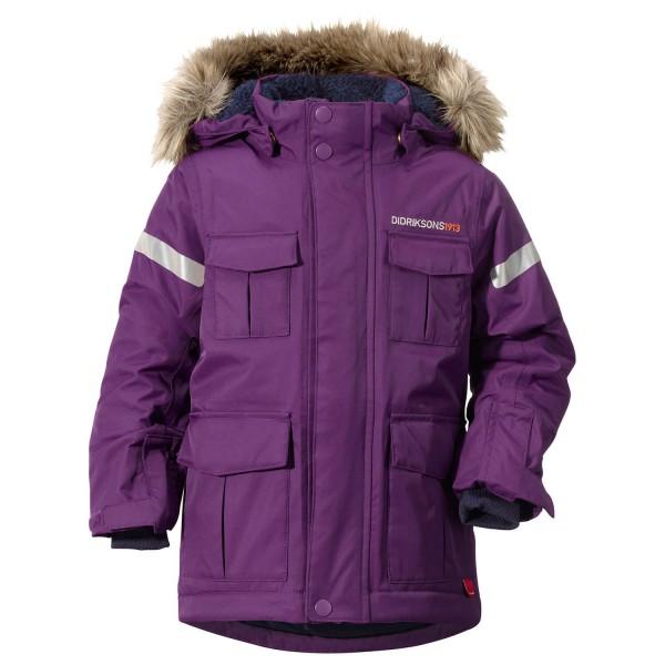 Didriksons - Kid's Nokosi Parka - Winter jacket