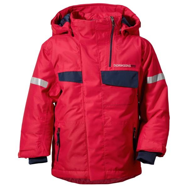 Didriksons - Kid's Izusa Jacket - Veste d'hiver