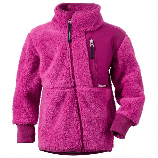 Didriksons - Kid's Ciqala Jacket - Fleecetakki