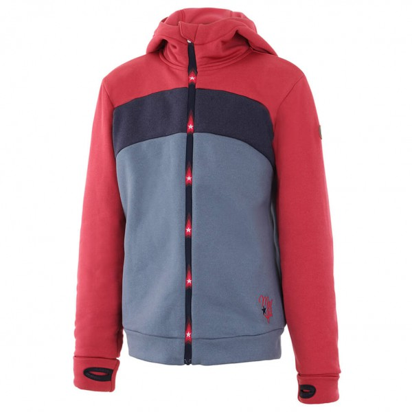 Maloja - Girl's ChatrinaG. - Fleece jacket