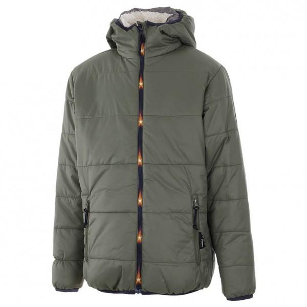 Maloja - Boy's MasonB. - Synthetic jacket