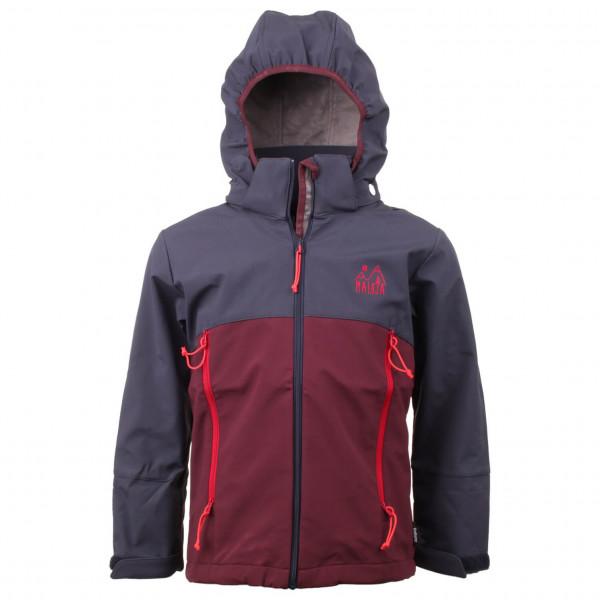 Maloja - Kid's CostinU. - Softshell jacket