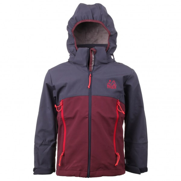 Maloja - Kid's CostinU. - Veste softshell