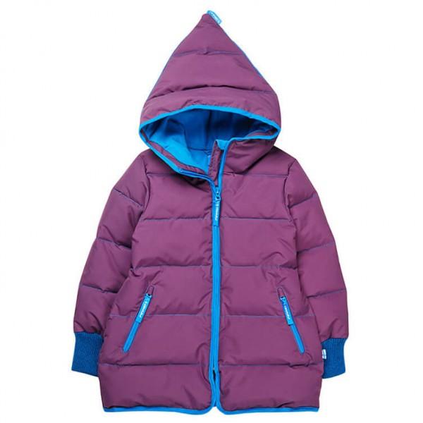 Finkid - Kid's Elli Arctic - Pitkä takki