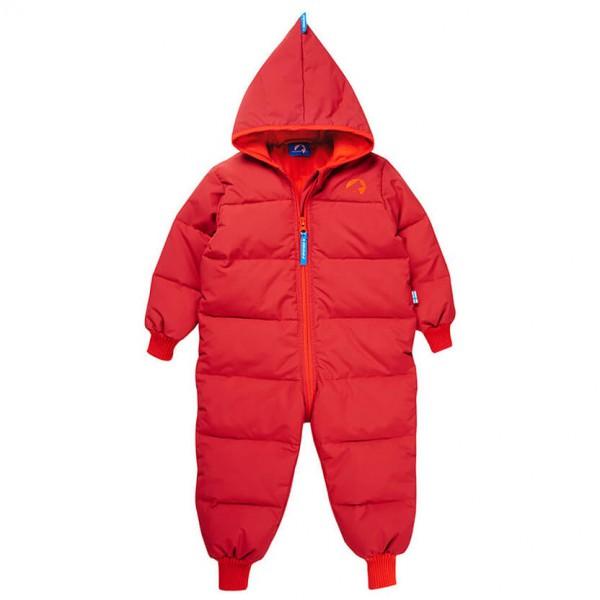 Finkid - Kid's Umpi Arctic - Overalls