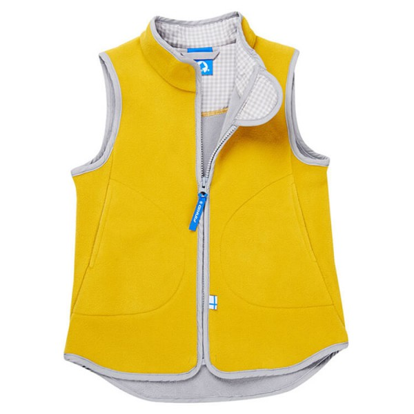 Finkid - Kid's Fuusio - Fleece vest