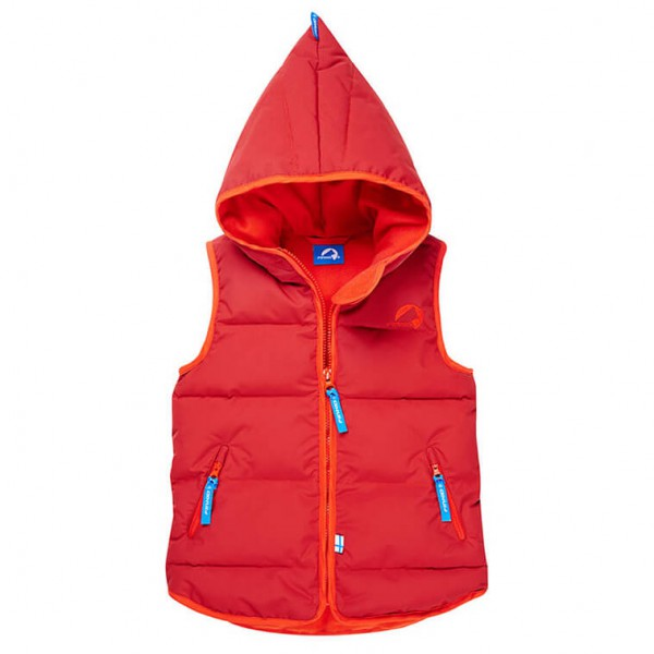 Finkid - Kid's Onni Arctic - Synthetic vest