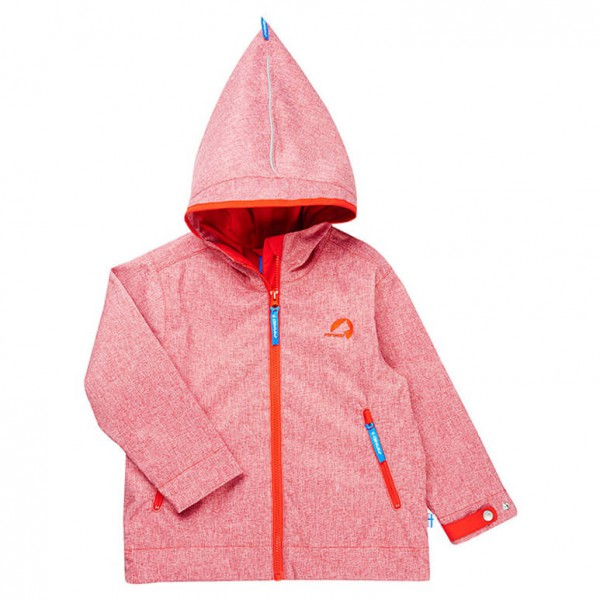 Finkid - Kid's Tuulis Freeze - Hardshell jacket