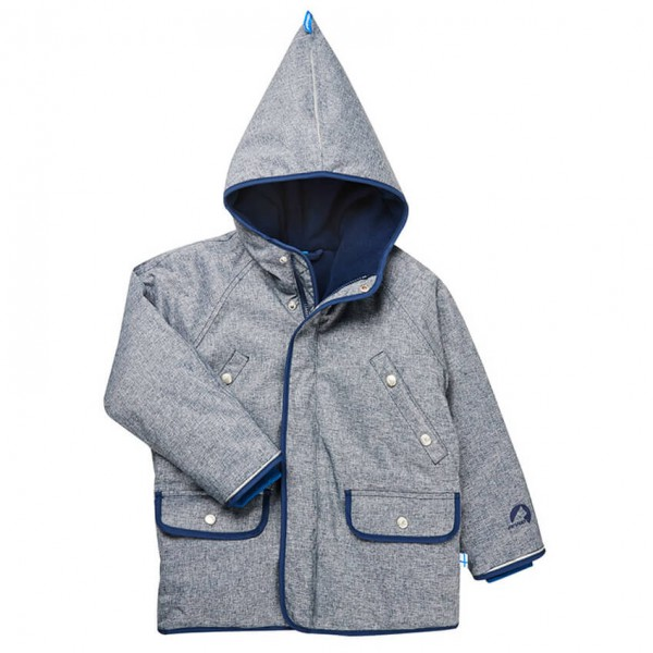 Finkid - Kid's Talvi Freeze - Winter jacket