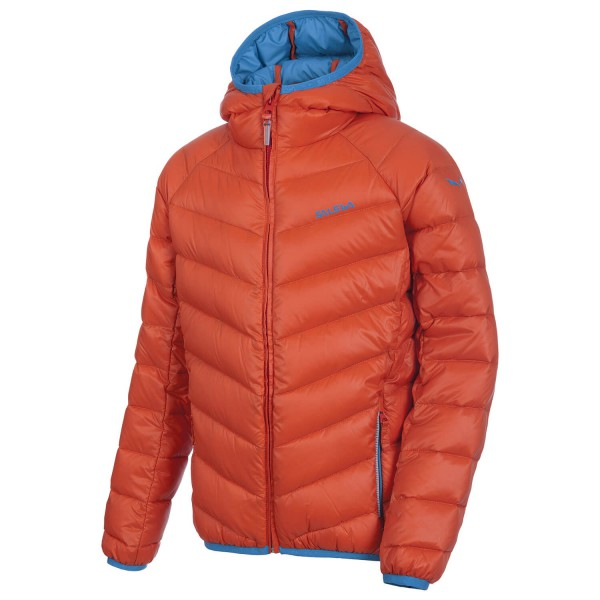 Salewa - Kid's Maol 2 Down Jacket - Down jacket
