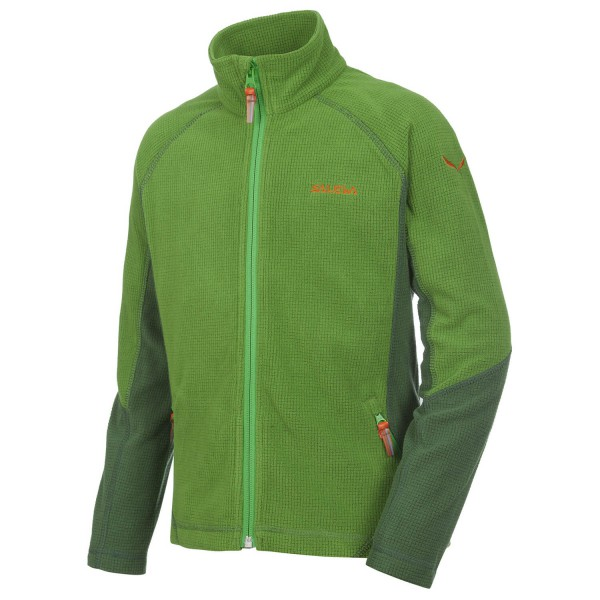 Salewa - Kid's Handle 2 PL FZ - Veste polaire