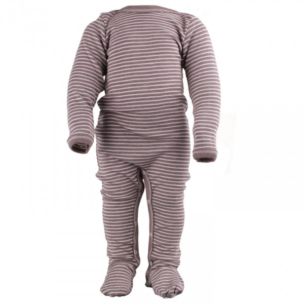 Engel - Kid's Schlafoverall - Overall