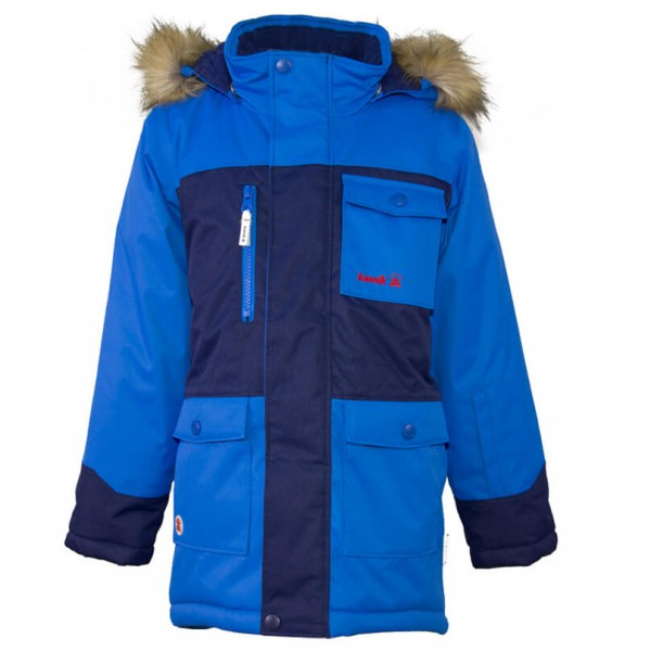 Kamik - Kid's Darwin Jacket - Winterjack