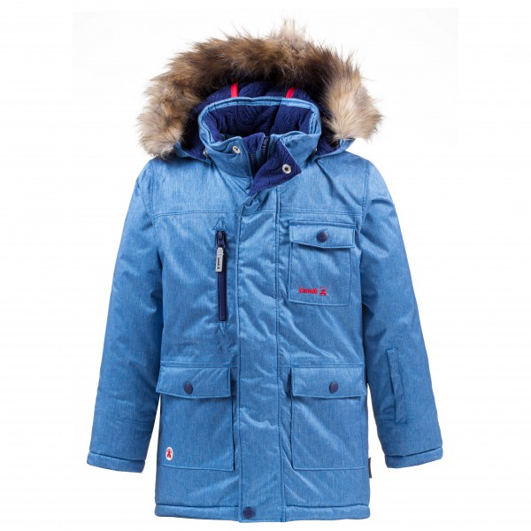 Kamik - Kid's Ripley Jacket - Winter jacket