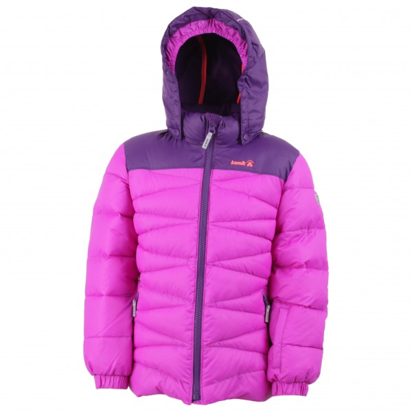 Kamik - Girl's Willa Jacket - Veste de loisirs
