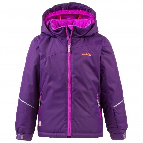 Kamik - Girl's Aria Jacket - Veste de ski