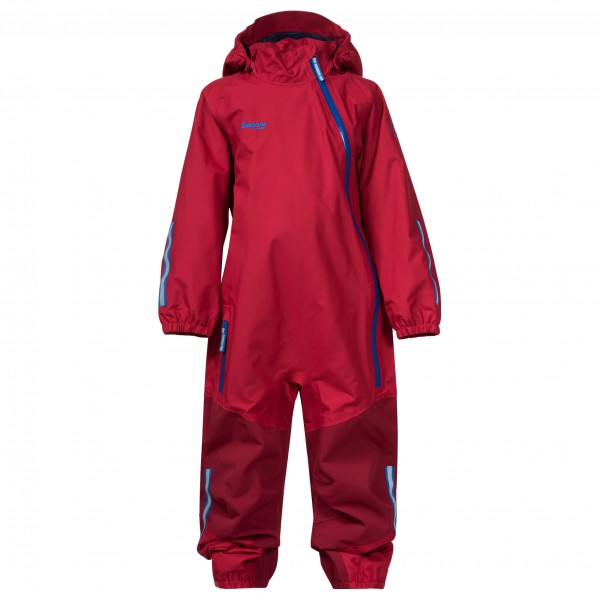 Bergans - Lilletind Kids Coverall - Overall