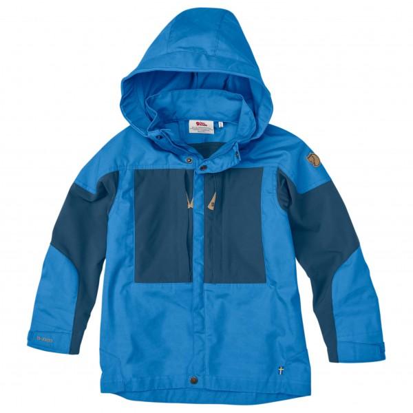 Fjällräven - Kid's Keb Jacket - Vapaa-ajan takki