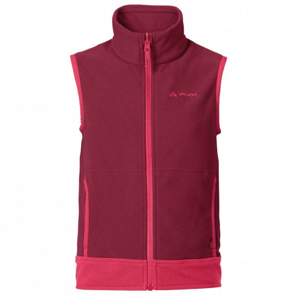 Vaude - Kids Eagle Eye Vest III - Fleece vest