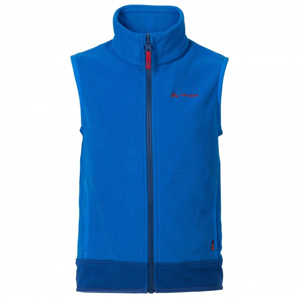 Vaude - Kids Eagle Eye Vest III - Polaire sans manches