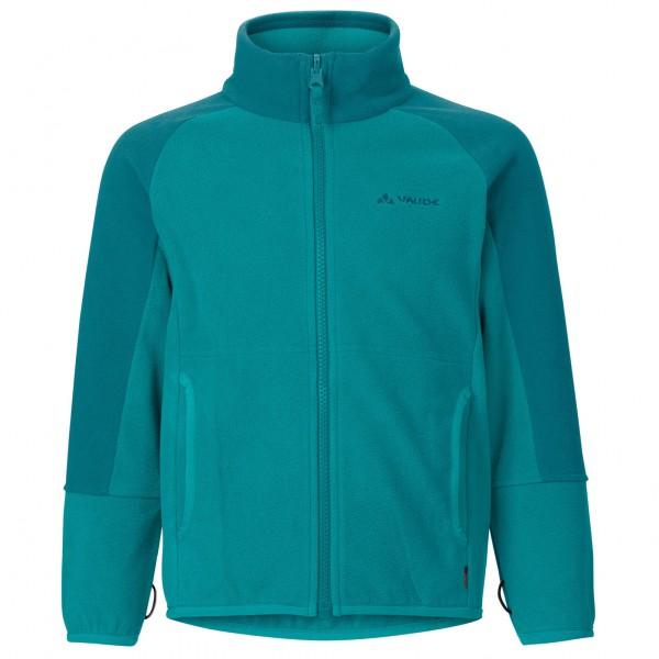 Vaude - Kids Kinderhaus Jacket VI - Fleece jacket