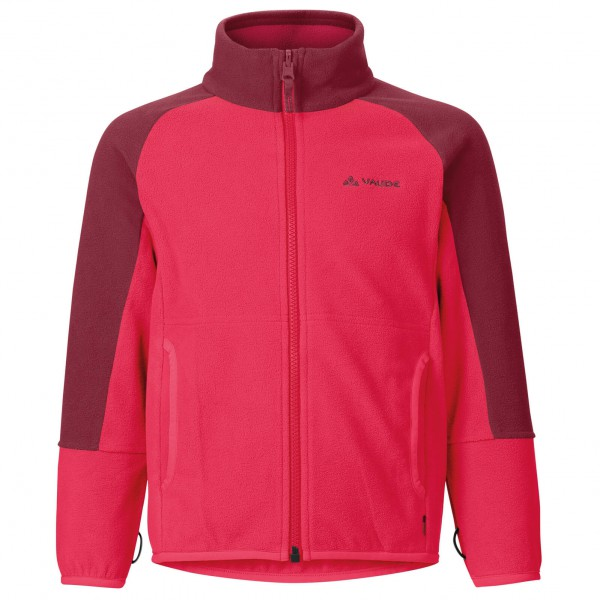 Vaude - Kids Kinderhaus Jacket VI - Fleecetakki