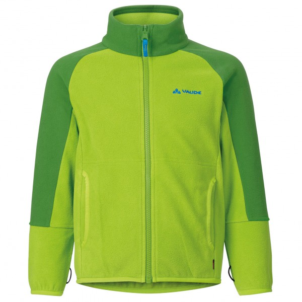 Vaude - Kids Kinderhaus Jacket VI - Fleecejack