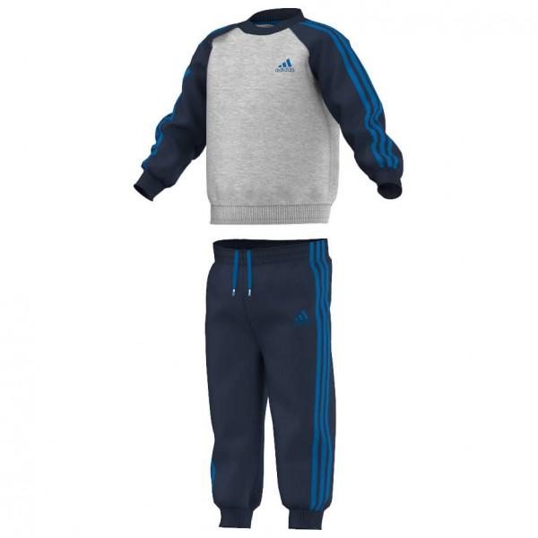 adidas - Infant's 3S Jogger - Kaksiosainen