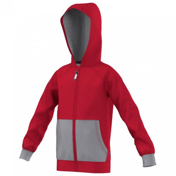 adidas - Boy's Rookie Hoody - Veste polaire
