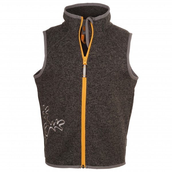 Elkline - Kid's Praktisch - Fleece vest