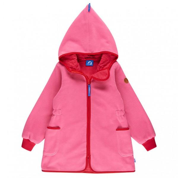 Finkid - Kid's Neilikka - Fleece jacket