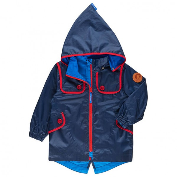 Finkid - Kid's Pentu - Hardshell jacket