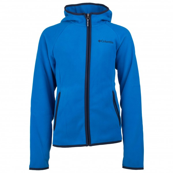 Columbia - Kid's Fast Trek Hoodie - Fleece jacket