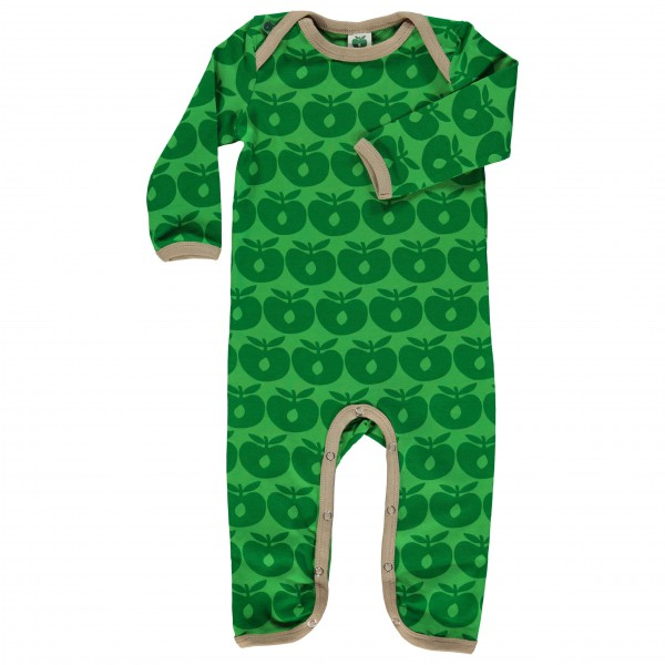 Smafolk - Kid's Apples Body Suit - Kedeldragt