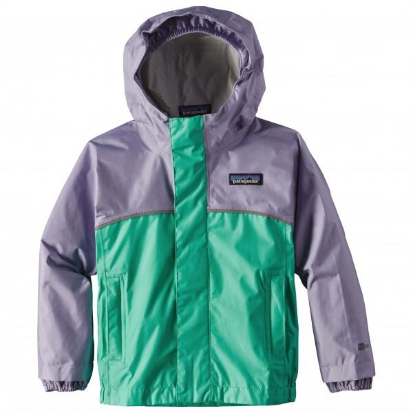 Patagonia - Baby Torrentshell Jacket - Hardshell jacket