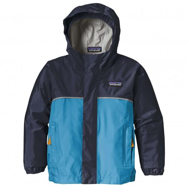 Patagonia - Baby Torrentshell Jacket - Veste hardshell