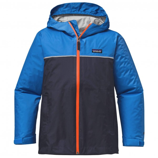 Patagonia - Kid's Torrentshell Jacket - Hardshell jacket
