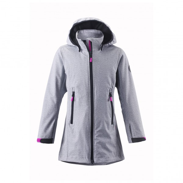 Reima - Kid's Saffron - Softshell jacket
