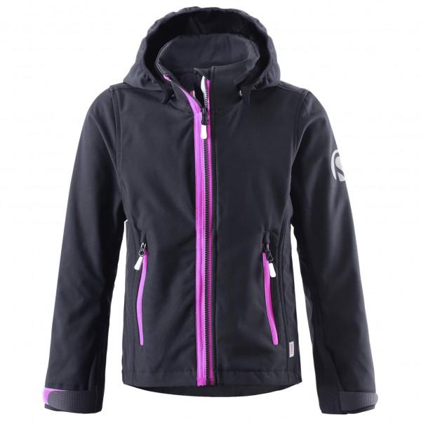 Reima - Kid's Saladin - Softshell jacket