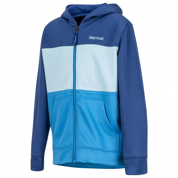 Marmot - Boy's Rincon Hoody - Fleece jacket