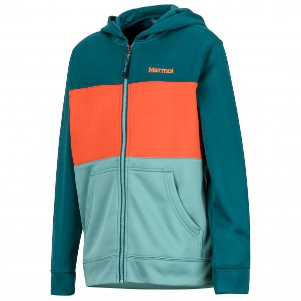 Marmot - Boy's Rincon Hoody - Fleece jacket