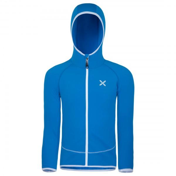 Montura - Kid's Confort Hoody Maglia - Fleece jacket