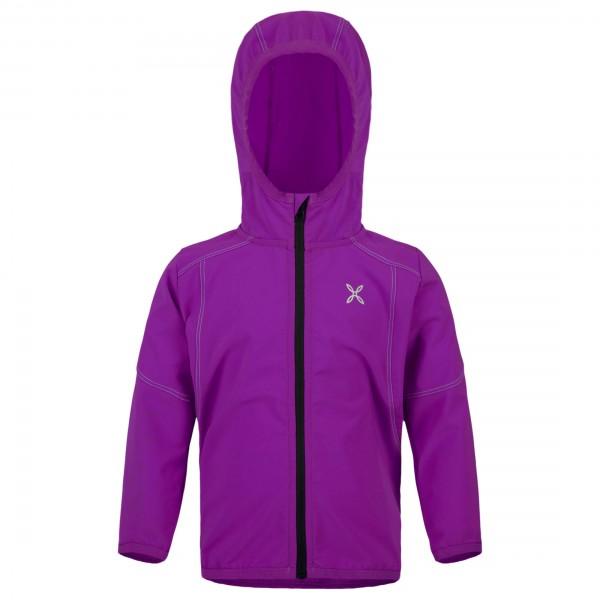 Montura - Kid's Riva Jacket Baby - Softshell jacket