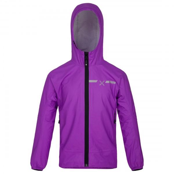 Montura - Kid's Time Jacket - Hardshell jacket