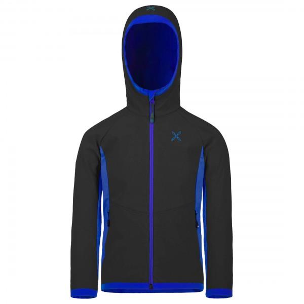 Montura - Kid's Villach 2 Jacket - Softshell jacket