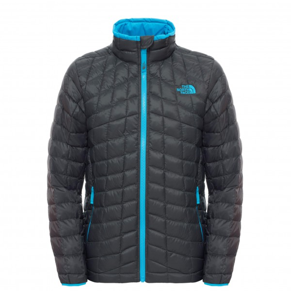 The North Face - Boy's Thermoball Full Zip Jacket